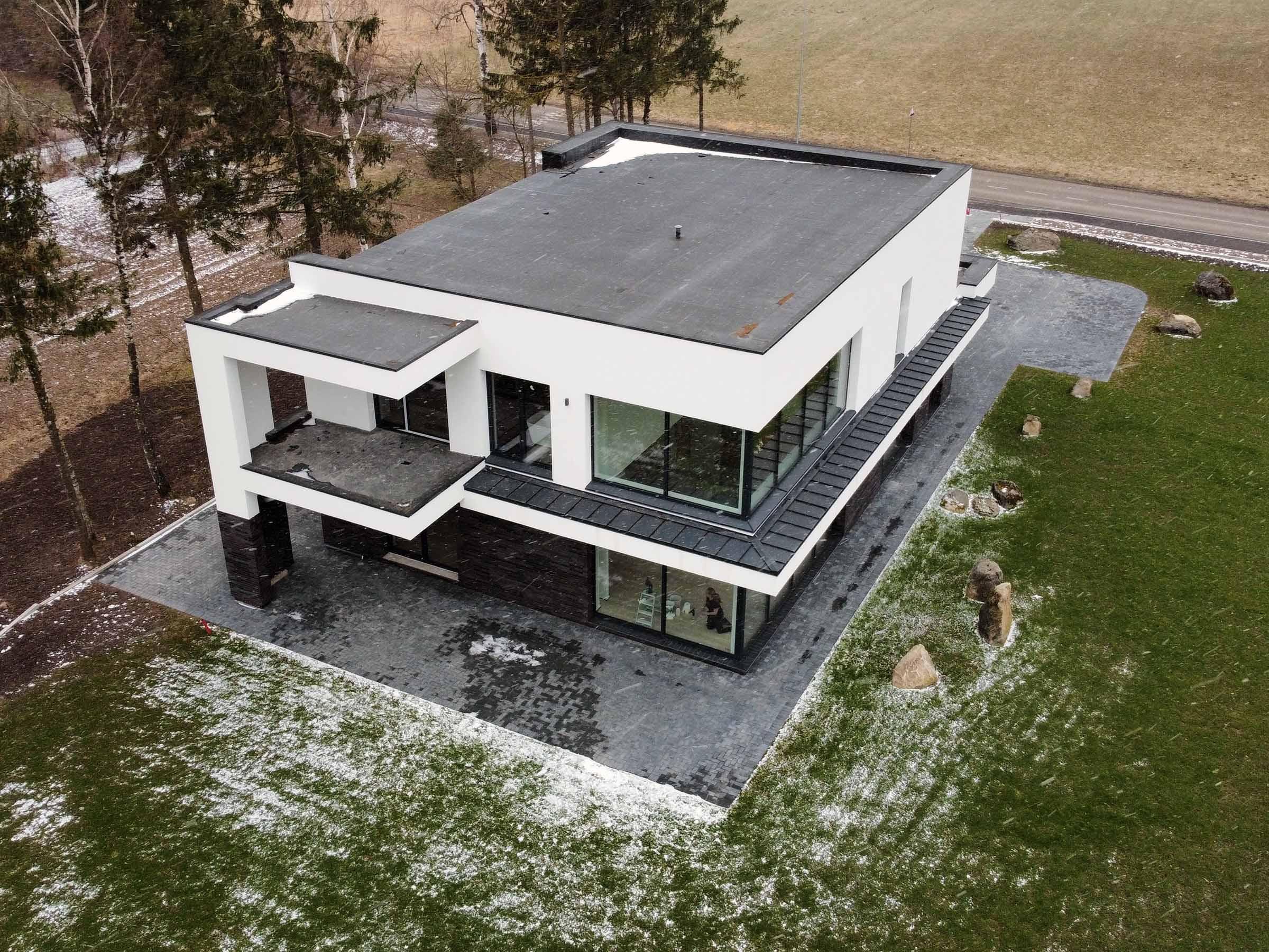 Privatus namas, Plungė - 2020 m.