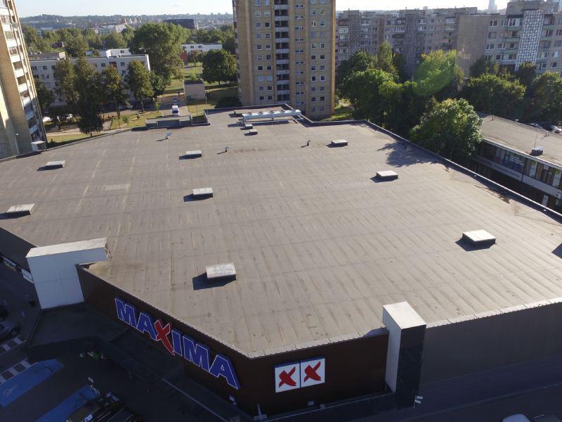 2010 m. Maxima stogas